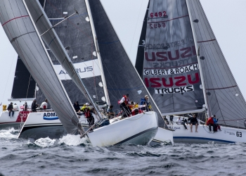 Late Entry Fee Waived for Sydney Short Ocean Racing Championship